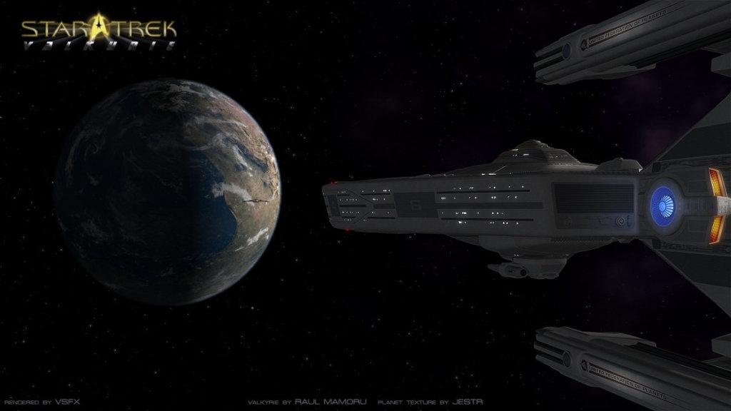 Bajoran Escort
